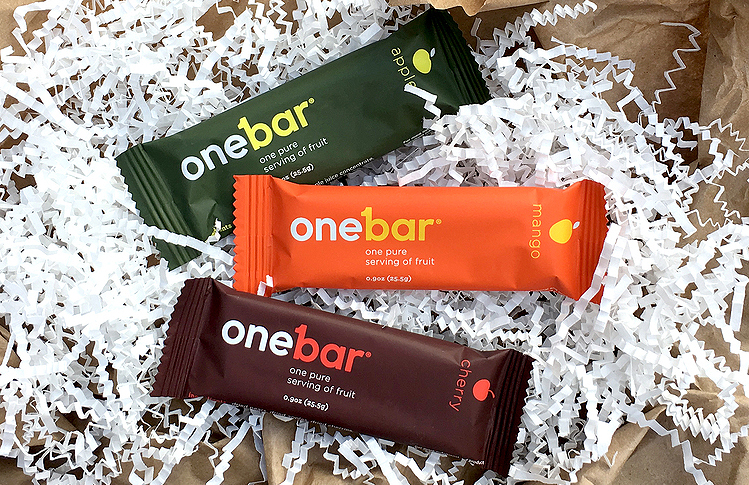 OneBar Fruit Bar