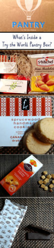 Try the World Pantry Subscription Box Review